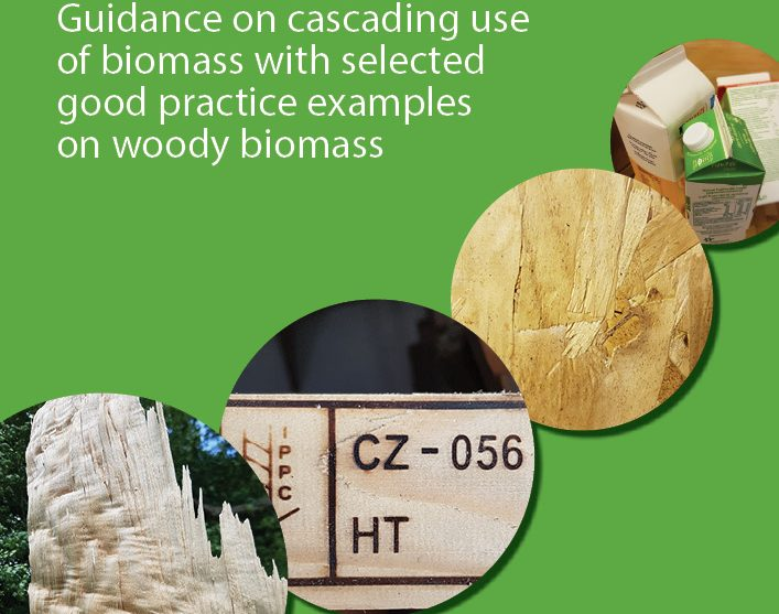 Guidance cascade use