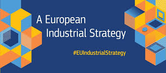 Industriastrategy